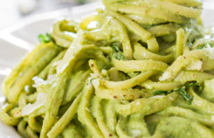 11 Vegetarian Dishes That Might Make You Turn Into One