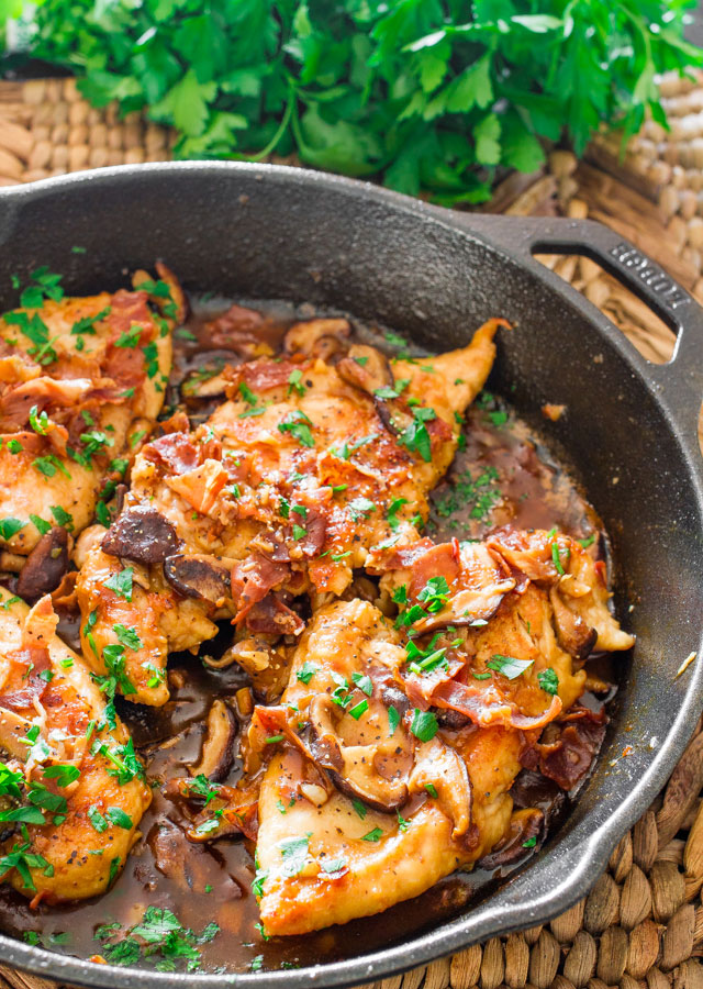10 Chicken Dinner Recipes That Will Make Your Life Easier