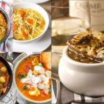 8 Dishes That Will Help You Get Through The Cold Winter Months