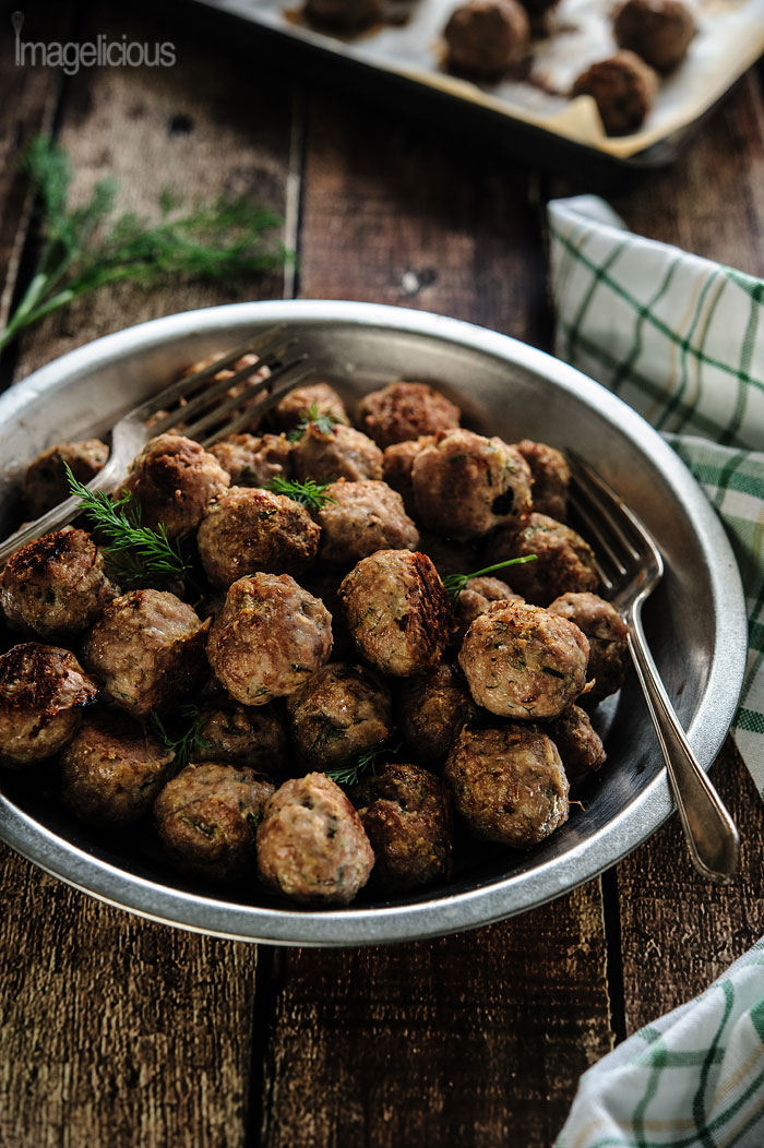 21 Melt-In-Your-Mouth Must-Make Meatball Recipes