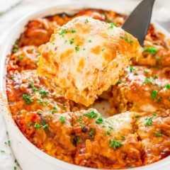 15 Lasagna Dishes For The Cheese Lovers