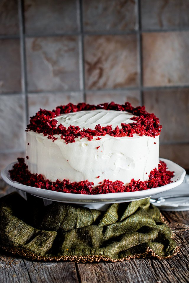 14 Red Velvet Treats You Must Try This Valentine's Day