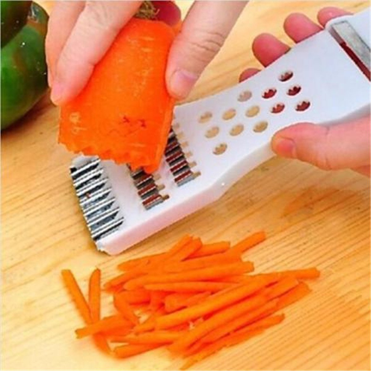 Multifunctional Peeler/Slicer