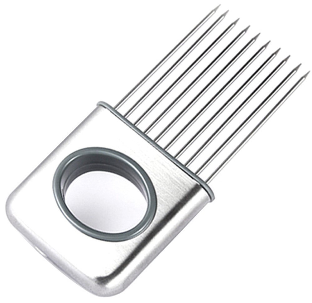 Easy Onion Vegetable Slicer