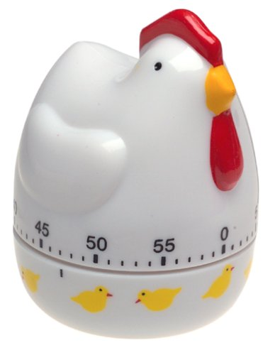 Chicken Egg Timer