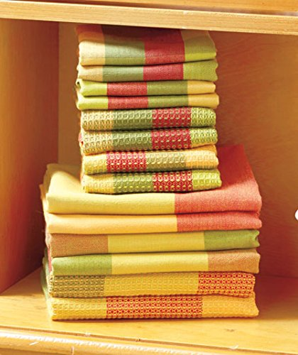 Spicy Kitchen Towels
