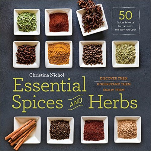 Essential Spices and Herbs