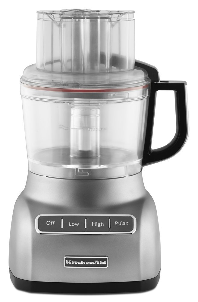 Kitchen Aid Nine Cup Food Processor