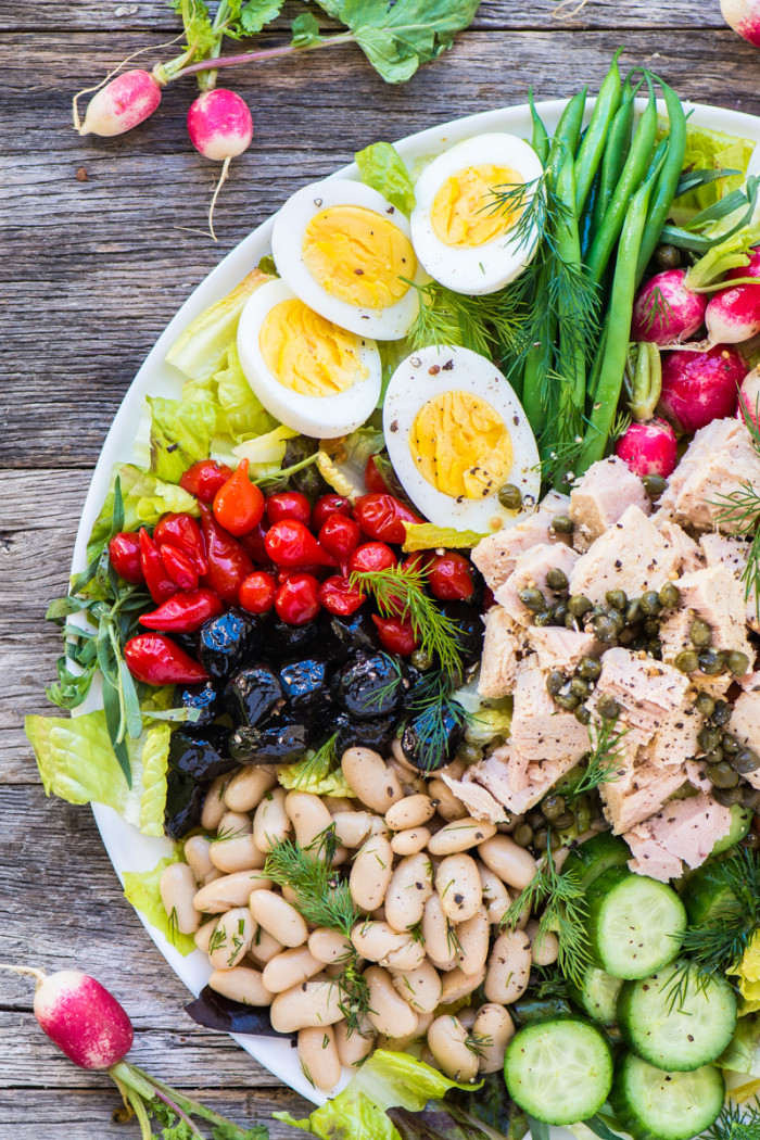 16 Salads To Ring In Spring
