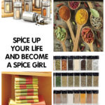 Spice Up Your Life And Become A Spice Girl