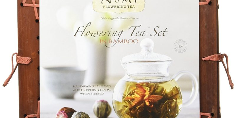 Ten Tea Lovers Treats